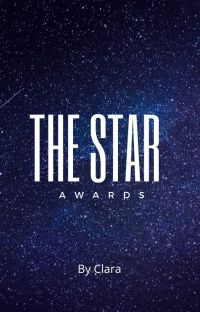 The Star Awards cover