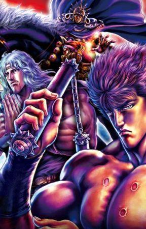Hokuto no Sendô (Hokuto no Ken x Male reader) by Karadock56