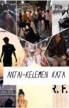 Antai- Kelemen Kata cover