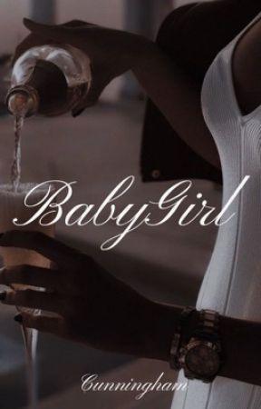Babygirl (gxg) by annaLCunningham