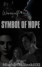 Symbol Of Hope by werewolf7745