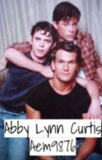 Abby Lynn Curtis by aem9876