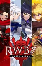 from shinobi to huntsmen and huntress's (a naruto RWBY crossover story) by AaronHansell