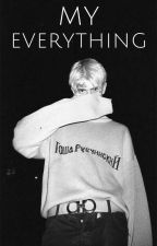 My everything | lil peep by thelonelybitch04
