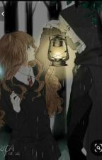 Married in Hogwarts (Dramione) by MuslimOtaku