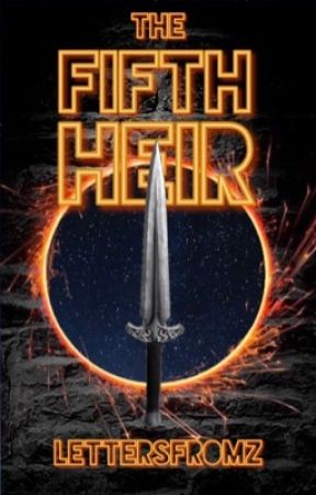the fifth heir by lettersfromz