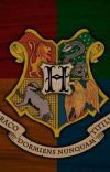 Imagine Hots in Hogwarts/ ℑ𝔪𝔞𝔤𝔦𝔫𝔢𝔰 cover