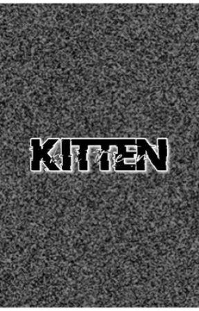 kitten| corpse husband  by cordeliaaah