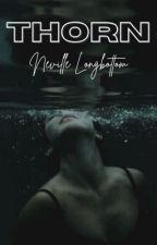 Thorn | Neville Longbottom by lizzweasley_