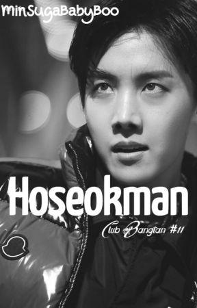 Hoseokman (CB #11)   Jung Hoseok jhs   completed  by MinSugaBabyBoo
