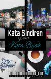 Kata Sindiran & Kata Bijak -Quotes- cover