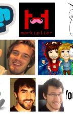 Adopted by youtubers by Dancing_forever2744