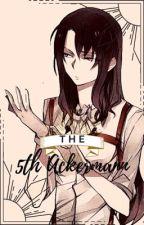 The 5th Ackermann by Fluffy_Sword