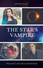 The Star's Vampire (An Edward Cullen Love Story) by SerenaChintalapati