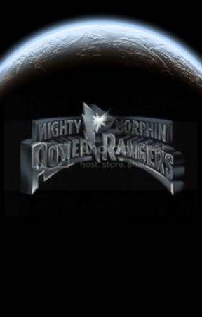 Mighty Morphin Power Rangers by KingMokutonX23