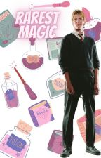 Rarest Magic// George Weasley by stephie177