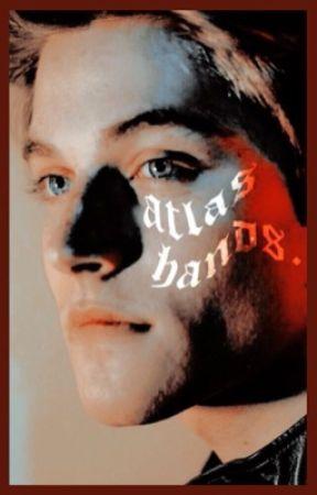 Atlas Hands ━━ Prisoner of Azkaban by creeveycolins