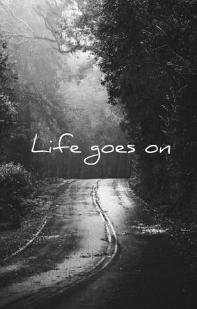 Life Goes On |Jikook| by black_and_white_JK