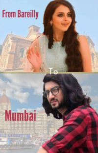 From Bareily to Mumbai  cover