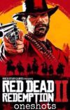 RED DEAD REDEMPTION 2 ONESHOTS & SHORT STORIES cover