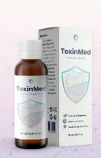 toxinmed krople  poland by toxinmedpl
