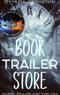 Book Trailer Store [OPEN] cover