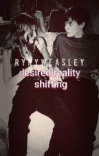 my shifting stories by ryryweasley