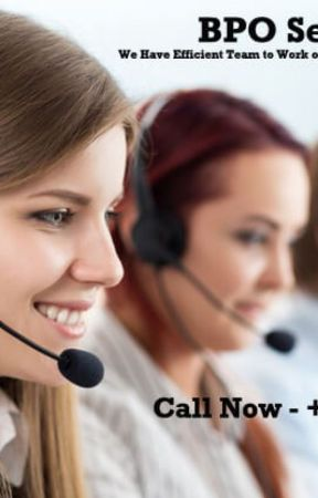 Call Center Services India by Ascentbposervices
