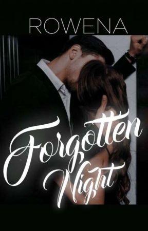 Forgotten Night  by RowenaSchwartz