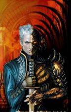 Sparda is back  by Kage_fireDemon