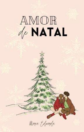 Amor de Natal by M4R14_3DU4RD4