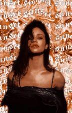 sunset|| j.murphy by indrassoup