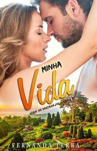 MINHA VIDA cover