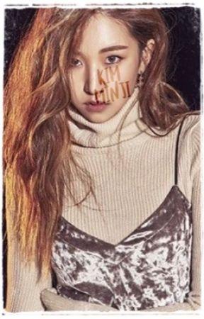 Kim Minji (Soloist)  by moonxcomet