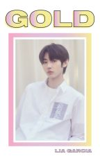 Gold | Park Sunghoon by gentle_moonlight