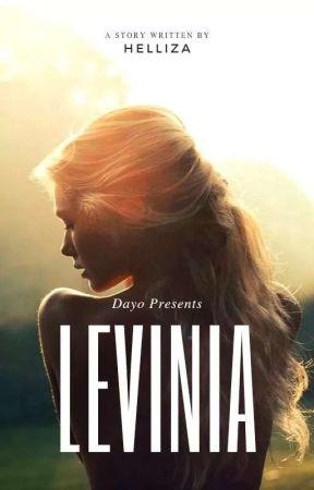Levinia by helliza