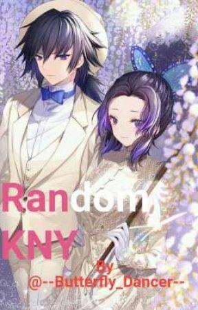 RANDOM KNY! ( mostly shinobu x giyuu) by --Butterfly_Dancer--