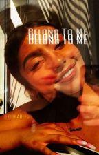 Belongs To Me • Vinnie Hacker by ELIGABLE2