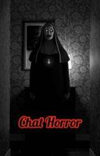 Chat Horror 💬  di anonima200003