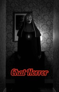 Chat Horror 💬  cover