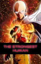 [REWRITING] The Strongest Human - High School Dxd x One Punch Man Reader by Cosmic_Entity