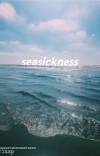 seasickness || karlnap fanfiction by ReinWasTakenWasTaken