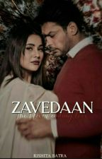 Zavedaan (Completed) by Rishhhitaa