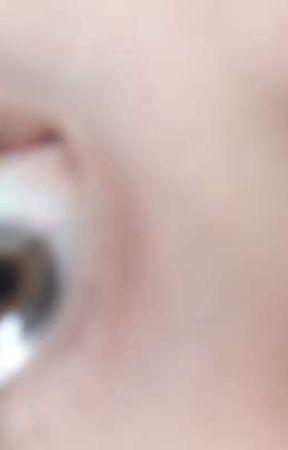 el ojo by Atreyute