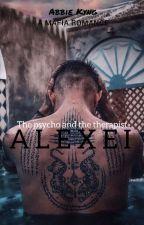 #3  ALEXEI |18+ ✔️ by ak_author