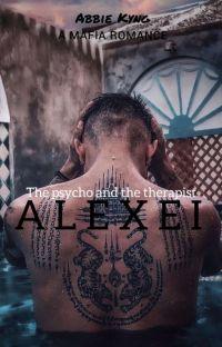 #3  ALEXEI |18+ ✔️ cover