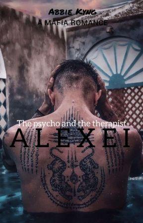 #3  ALEXEI  18+ ✔️ by ak_author
