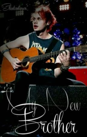 My new brother (Michael Clifford) *On Hold* by EllenSkiba-182