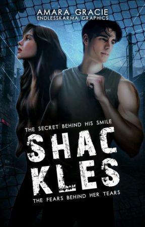 Shackles by Amara3271