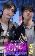 One Dream S2 | Jakehoon by suzkee